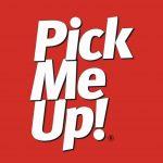 Pick Me Up Logo