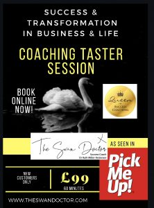 Taster Coaching Session